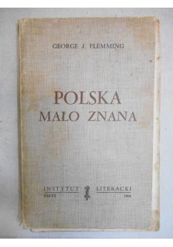 Polska mało znana