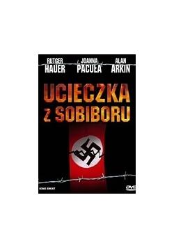 Ucieczka z Sobiboru, DVD