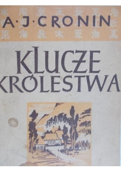Klucze królestwa, 1949r.