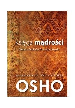 Osho - Księga mądrości
