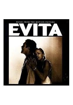 Evita pyta CD