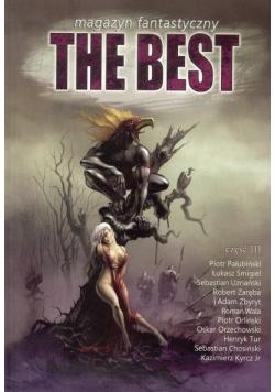Magazyn fantastyczny (3/2015) The Best, cz.3