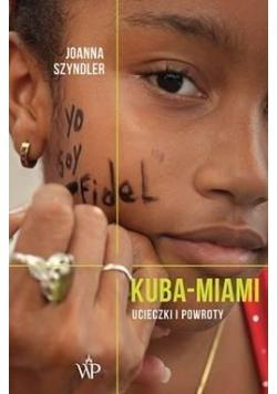 Kuba-Miami