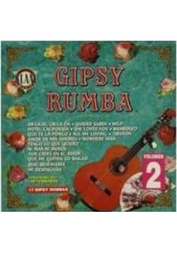 Gipsy Rumba CD