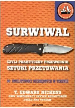 Surwiwal. Przewodnik