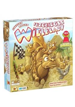 Gra - Przebiegłe wielbłądy LUCRUM