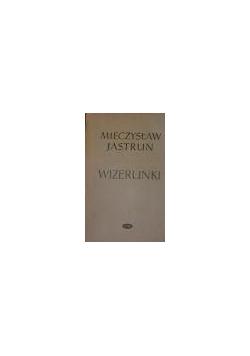 WIZERUNKI Szkice literackie