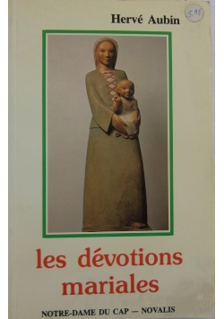 Les devotions mariales