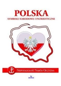 Polska Symbole narodowe i patriotyczne