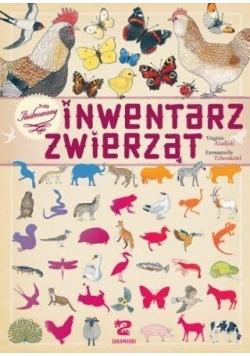 Ilustrowany inwentarz zwierząt