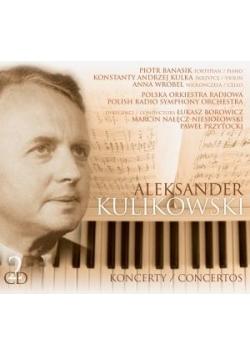 Aleksander Kulikowski - koncerty (2CD Digipack)
