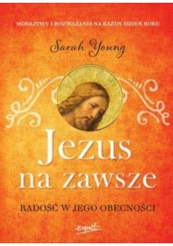 Jezus na zawsze