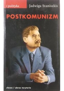 Postkomunizm