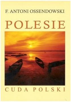 Polesie, reprint z 1934 r.