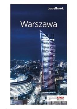 Travelbook - Warszawa w.2018