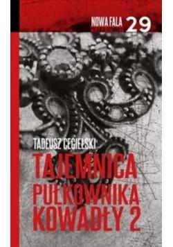 Nowa fala polskiego kryminału T.29 Tajemnica..cz.2