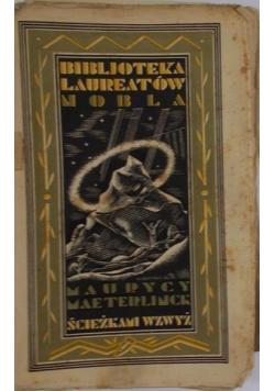 Ścieżkami Wzwyż, 1930 r.