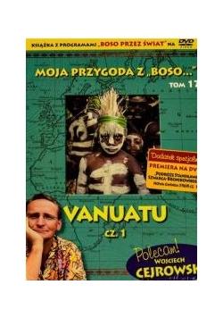 Vanuatu, cz.1, DVD