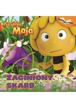 Pszczółka Maja. Zaginiony skarb