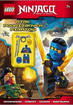 LEGO ® Ninjago. Atak podniebnych piratów