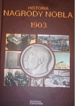 Historia nagrody Nobla 1903