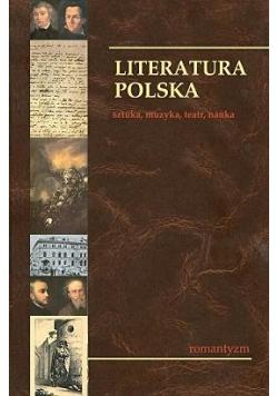 Literatura polska Romantyzm