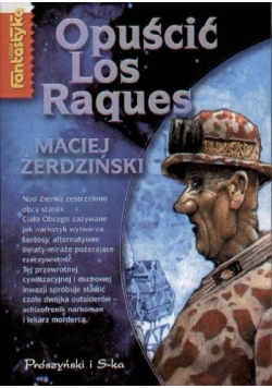Opuścić Los Raques