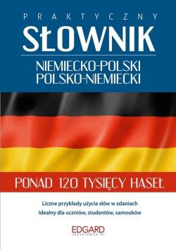 Praktyczny słownik niem.- pol., pol.- niem.