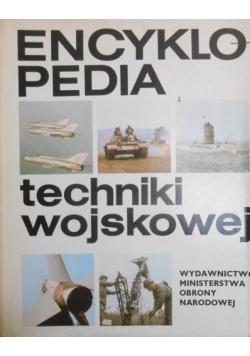 Encyklopedia techniki wojskowej