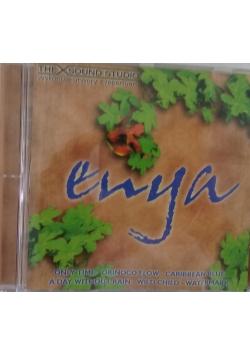 Enya, płyta CD