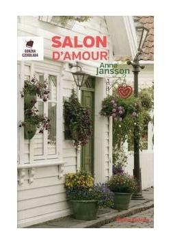 Salon Damour, nowa