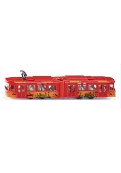 Siku 16 - Tramwaj S1615