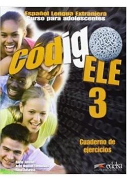 Codigo ELE 3 ćwiczenia