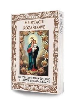 Medytacje różańcowe