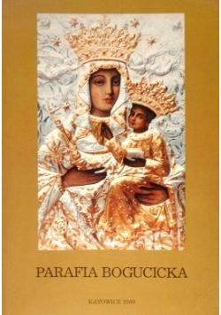 Parafia Bogucicka tradycja i współczesność