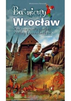 Przewodnik dla dzieci - Baśniowy Wrocław