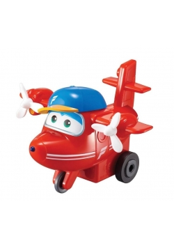 Super Wings Pojazd Flip