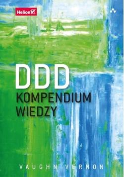 DDD Kompendium wiedzy