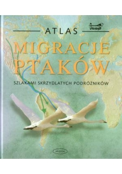 Migracje Ptaków Szlakami Skrzydlatych Podróżników