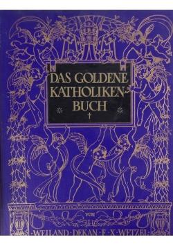 Das Goldene Katholikenbuch, 1914r.