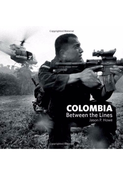 Colombia. Between the Lines