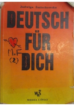 Deutsch fur Dich