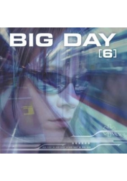 Big Day CD