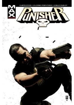 Punisher Max Tom 3