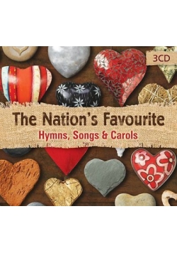 The Nations Favourite - CD