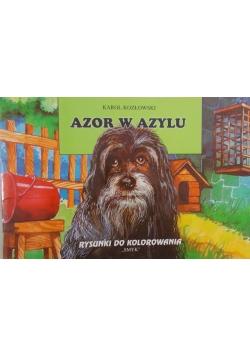 Azor w Azylu