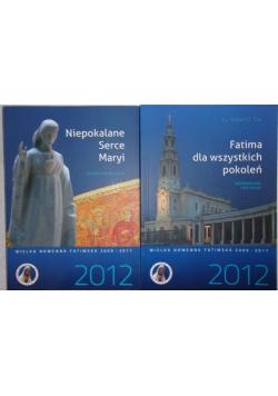 Niepokalane serce Maryi / Fatima dla wszystkich pokoleń