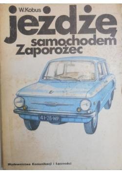 Jeżdżę samochodem Zaporożec