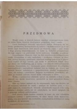Gospodarstwo kobiece w mieście i na wsi , 1913 r.