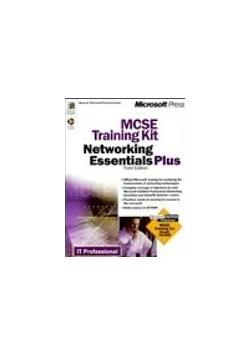 MCSE Training Kit Networking Essentials Plus